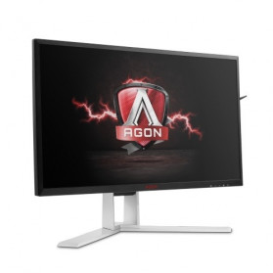 "Monitor AOC AG271QX - 27"", 2560x1440 (QHD), TN, 1 ms - zdjęcie 2"