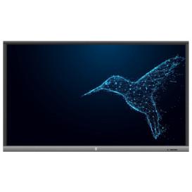 "Monitor AVTek Avtek TouchScreen5 Connect 65 1ATB28 - 65"", 3840x2160 (4K), TN, 6 ms, dotykowy - zdjęcie 2"