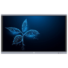 """Monitor AVTek TouchScreen 5 CONNECT 75 1ATB44 - 75"""", 3840x2160 (4K), IPS, 8 ms, dotykowy - zdjęcie 3"""