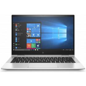 """Laptop HP EliteBook x360 830 G7 1J6C1EA - i5-10210U/13,3"""" FHD IPS MT/RAM 16GB/SSD 512GB/LTE/Srebrny/Windows 10 Pro/3 lata DtD"""