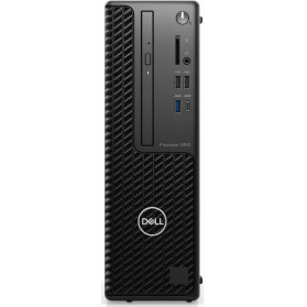 Stacja robocza Dell Precision 3450 N201P3450SFFEMEA_VI - SFF, i5-10505, RAM 8GB, SSD 256GB, DVD, Windows 10 Pro, 3 lata On-Site - zdjęcie 3