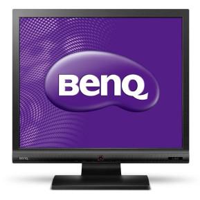 """Monitor Benq BL702A 9H.LARLB.Q8E - 17"""", 1280x1024 (SXGA), 5:4, TN, 5 ms - zdjęcie 5"""
