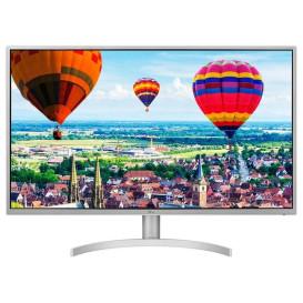 """Monitor LG 32QK500-W - 32"""", 2560x1440 (QHD), IPS, 5 ms - zdjęcie 8"""
