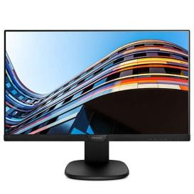 """Monitor Philips 223S7EJMB 223S7EJMB, 00 - 21,5"""", 1920x1080 (Full HD), IPS, 5 ms, pivot - zdjęcie 4"""