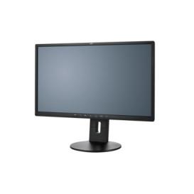 "Monitor Fujitsu B24-8 TS Pro S26361-K1577-V160 - 23,8"", 1920x1080 (Full HD), MVA, 5 ms, pivot - zdjęcie 1"