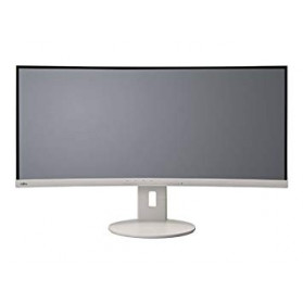 "Monitor Fujitsu B34-9UE S26361-K1642-V140 - 34"", 3440x1440 (UWQHD), 21:9, IPS, 5 ms - zdjęcie 3"