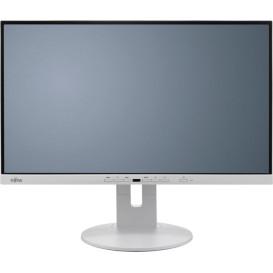 """Monitor Fujitsu P24-9 TE S26361-K1646-V141 - 23,8"""", 1920x1080 (Full HD), 76Hz, IPS, 5 ms, pivot, USB-C, Biały - zdjęcie 1"""