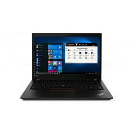 """Laptop Lenovo ThinkPad P43s 20RH001NPB - i7-8565U, 14"""" Full HD IPS, RAM 16GB, SSD 1TB, NVIDIA Quadro P520, Modem WWAN, Windows 10 Pro - zdjęcie 7"""
