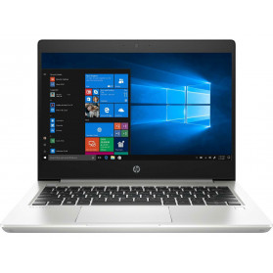 """Laptop HP ProBook 430 G6 5PQ28EA - i5-8265U, 13,3"""" Full HD IPS dotykowy, RAM 8GB, SSD 256GB, Srebrny, Windows 10 Pro - zdjęcie 6"""