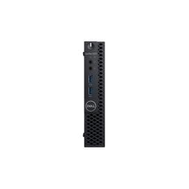 Komputer Dell Optiplex 3070 N009O3070MFF - MFF, i3-9100T, RAM 8GB, SSD 256GB, Windows 10 Pro, 3 lata On-Site - zdjęcie 4