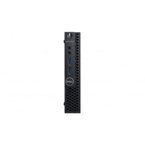 Komputer Dell Optiplex 3070 N019O3070MFF - MFF, i5-9500T, RAM 8GB, SSD 256GB, Wi-Fi, Windows 10 Pro, 3 lata On-Site - zdjęcie 4