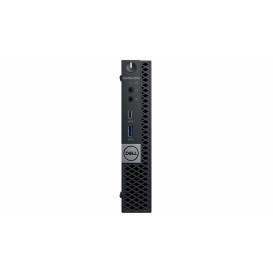 Komputer Dell Optiplex 5070 N005O5070MFF - MFF, i5-9500T, RAM 8GB, SSD 256GB, Wi-Fi, Windows 10 Pro, 3 lata On-Site - zdjęcie 4