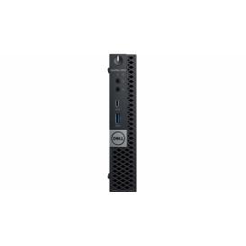 Komputer Dell Optiplex 7070 N004O7070MFF - MFF, i5-9500T, RAM 8GB, HDD 1TB, Wi-Fi, Windows 10 Pro, 3 lata On-Site - zdjęcie 4