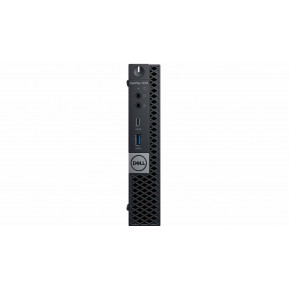 Komputer Dell OptiPlex 7070 N011O7070MFF - MFF, i7-9700T, RAM 8GB, SSD 256GB, Windows 10 Pro - zdjęcie 4