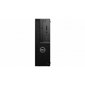 Stacja robocza Dell Precision 3431 1016451217454 - SFF, i5-9500, RAM 8GB - zdjęcie 4