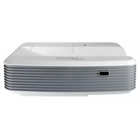 Projektor Optoma X320UST 95.72801GC0E - 1024x768 (XGA), 4:3, 4000 lm, 20000:1, 3 000 godzin - zdjęcie 1