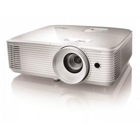 Projektor Optoma EH334 E1P1A0NWE1Z1 - 1920x1080 (Full HD), 3600 lm, 20000:1, 3 500 godzin - zdjęcie 7