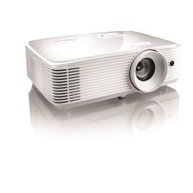 Projektor Optoma EH337 E1P1A0TWE1Z2 - 1920x1080 (Full HD), 3600 lm, 20000:1, 3 500 godzin - zdjęcie 7