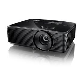 Projektor Optoma W334e E1P1A1YBE1Z2 - 1280x800 (WXGA), 16:10, 3700 lm, 22000:1, 6 000 godzin - zdjęcie 7