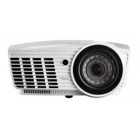 Projektor Optoma EH415ST E1P1D0W1E021 - 1920x1080 (Full HD), 3500 lm, 15000:1, 3 000 godzin - zdjęcie 6