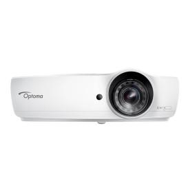 Projektor Optoma W460ST E1P1D14WE1Z1 - 1280x800 (WXGA), 4:3, 4200 lm, 20000:1, 2 500 godzin - zdjęcie 4