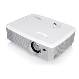 Projektor Optoma EH400+ 95.78J01GC0E - 1920x1080 (Full HD), 4:3, 4000 lm, 22000:1, 5 000 godzin - zdjęcie 5