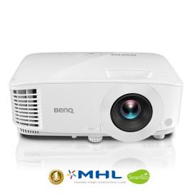 Projektor Benq MX611 9H.J3D77.13E - 1024x768 (XGA), 4:3, 4000 lm, 20000:1, 4 000 godzin - zdjęcie 5