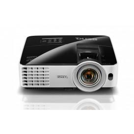 Projektor Benq MX631ST 9H.JE177.13E - 1024x768 (XGA), 4:3, 3200 lm, 13000:1, 4 500 godzin - zdjęcie 3