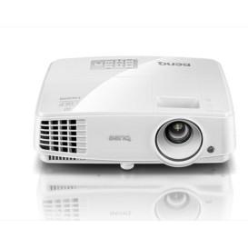 Projektor Benq PJ MS527 9H.JFA77.13E - 800x600 (SVGA), 4:3, 3300 lm, 13000:1, 2 000 godzin - zdjęcie 5