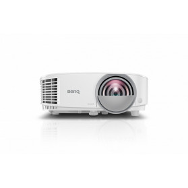 Projektor Benq MW826ST 9H.JGE77.13E - 1280x800 (WXGA), 16:10, 3400 lm, 20000:1, 5 000 godzin - zdjęcie 5