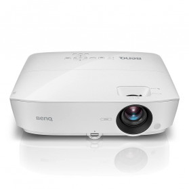 Projektor Benq MX535 9H.JJV77.33E - 1024x768 (XGA), 3600 lm, 15000:1, 5 000 godzin - zdjęcie 6
