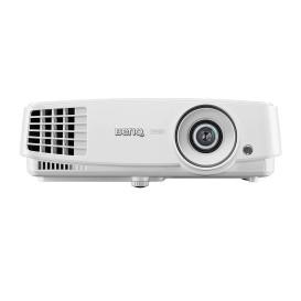 Projektor Benq MW707 9H.JKH77.13E - 1280x800 (WXGA), 16:10, 3500 lm, 10000:1, 5 000 godzin - zdjęcie 8