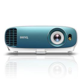 Projektor Benq TK800M 9H.JLA77.13E - 3840x2160 (4K), 3000 lm, 10000:1, 4 000 godzin - zdjęcie 9