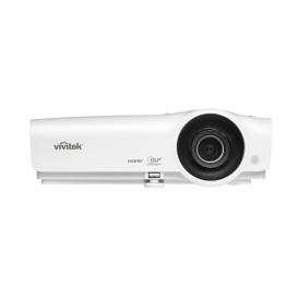 Projektor Vivitek DX263 1PI198 - 1024x768 (XGA), 3500 lm, 15000:1, 5 000 godzin - zdjęcie 1