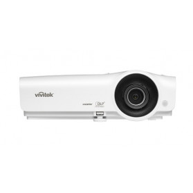 Projektor Vivitek DH268 1PI200 - 1920x1080 (Full HD), 3500 lm, 15000:1, 5 000 godzin - zdjęcie 2