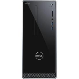 Dell Inspiron 3668 GAMTKBL1805_332_P - Mini Tower, i5-7400, RAM 8GB, SSD 128GB + HDD 1TB, DVD, Windows 10 Home - zdjęcie 7