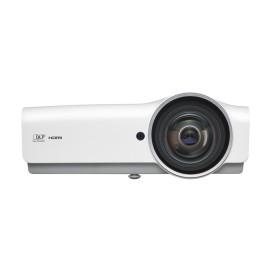 Projektor Vivitek DX881ST 1PI111 - 1024x768 (XGA), 4:3, 3300 lm, 15000:1, 3 500 godzin - zdjęcie 4