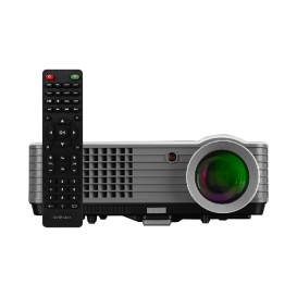 Projektor OVERMAX MULTIPIC 3.1 OV-MULTIPIC 3.1 - 800x480 (WGA), 4:3, 2000 lm, 1000:1, 50 000 godzin - zdjęcie 2