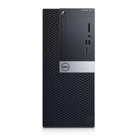 Komputer Dell OptiPlex 7070 N011O7070MT - Tower, i7-9700, RAM 16GB, SSD 512GB, DVD, Windows 10 Pro - zdjęcie 2