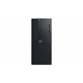 Komputer Dell Optiplex 3070 N515O3070MT - Micro Tower, i5-9500, RAM 8GB, SSD 256GB, DVD, Windows 10 Pro, 3 lata On-Site - zdjęcie 4