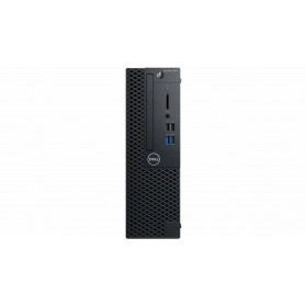 Komputer Dell Optiplex 3070 N519O3070SFF - SFF, i5-9500, RAM 8GB, SSD 256GB, DVD, Windows 10 Pro, 3 lata On-Site - zdjęcie 4