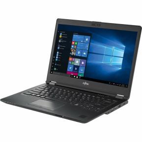 """Laptop FUJITSU LIFEBOOK U749 VFY:U7490M470SPL - i7-8565U, 14"""" Full HD, RAM 8GB, SSD 256GB, Windows 10 Pro, 2 lata Door-to-Door - zdjęcie 4"""