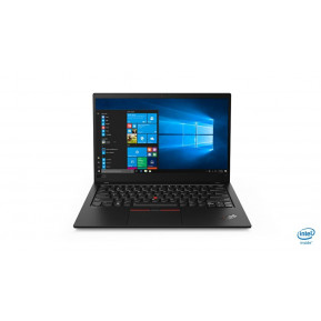 """Laptop Lenovo ThinkPad X1 Carbon Gen 7 20QD00KPPB - i5-8265U, 14"""" FHD IPS, RAM 8GB, SSD 256GB, LTE, Black Paint, Windows 10 Pro, 3OS - zdjęcie 8"""