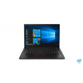 "Laptop Lenovo ThinkPad X1 Carbon 7 20QE000XPB - i7-8665U, 14"" Full HD IPS dotykowy, RAM 16GB, SSD 512GB, Windows 10 Pro - zdjęcie 8"