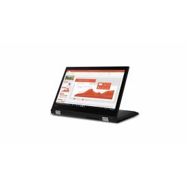 "Laptop Lenovo ThinkPad L390 Yoga 20NT000YPB - i3-8145U/13,3"" Full HD IPS dotykowy/RAM 8GB/SSD 256GB/Windows 10 Pro"