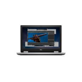 """Laptop Dell Precision 7740 1025722375710 - i7-9850H, 17,3"""" Full HD IPS, RAM 16GB, SSD 256GB, NVIDIA Quadro RTX3000, Windows 10 Pro - zdjęcie 4"""