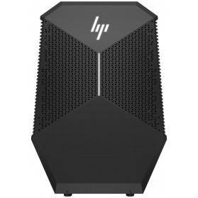 Stacja robocza HP Z VR Backpack G2 Workstation 6TQ91EA - Mini Desktop, i7-9850H, RAM 16GB, 256GB, GF RTX 2080, WiFi, Win 10 Pro, 1OS - zdjęcie 7