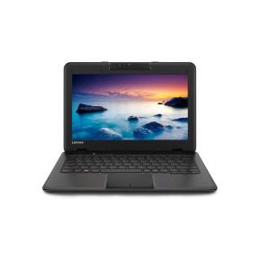 "Laptop Lenovo ThinkPad 100e 81CY002PPB - Celeron N3450, 11,6"" HD, RAM 4GB, SSD 128GB, Windows 10 Pro - zdjęcie 6"
