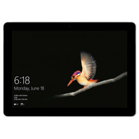 """Laptop Microsoft Surface GO JST-00004 - Pentium 4415Y, 10"""" 1800x1200 dotykowy, RAM 4GB, SSD 64GB, Srebrny, Windows 10 Pro - zdjęcie 5"""