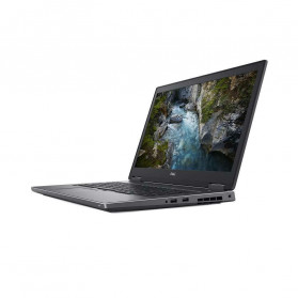 "Laptop Dell Precision 7730 1026928390602 - i7-8850H, 17,3"" Full HD, RAM 32GB, SSD 512GB, NVIDIA Quadro P3200, Windows 10 Pro - zdjęcie 7"
